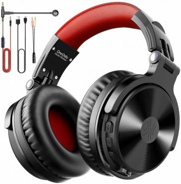 OneOdio ゲーミングヘッドセット PS4 / Xbox / PC