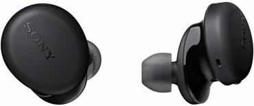 ソニー 完全ワイヤレスイヤホン WF-XB700 : マイク搭載 2020年モデル