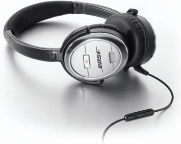 Bose QuietComfort 3 Acoustic Noise Cancelling headphones ノイズキャンセリングヘッドホン QuietComfort3-SP