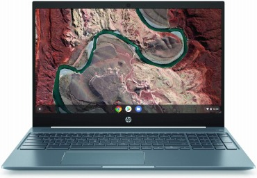 HP Chromebook Full HD Touch IPS 15.6インチ