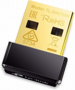 TP-Link WIFI 無線LAN 子機 11n/11g/b