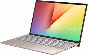 女性向けノートパソコン : ASUS ノートパソコン VivoBook S15 ピンク