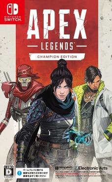 Apex Legends(エーペックスレジェンズ): BIOSHOCK Switch