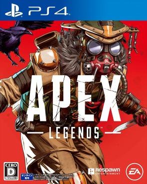 エーペックスレジェンズ ブラッドハウンドエディション PS4