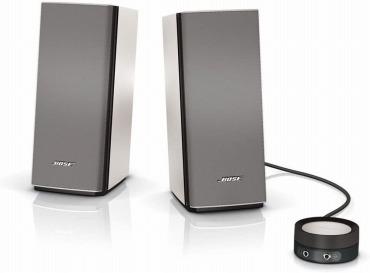 Bose Companion 20 multimedia speaker