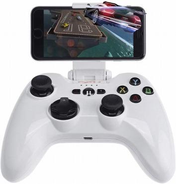 iPhone対応コントローラ PXN