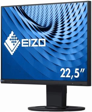 EIZO 22.5型フレームレスモニターFlexScan EV2360