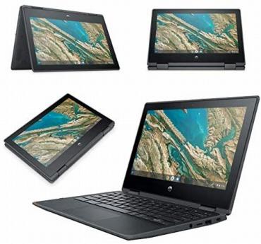 HP Chromebook GIGAスクール構想向け Chromebook x360 11 G3 EE 11.6インチ