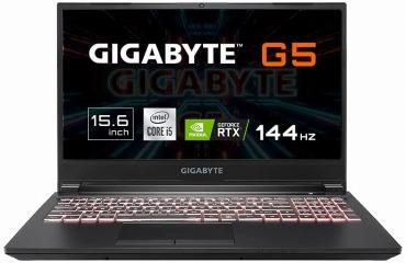 GIGABYTE G5 ゲーミングノートパソコン 15.6インチ