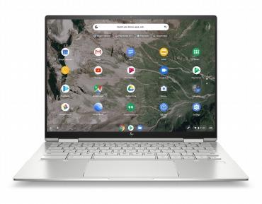 HP Chromebook x360 13c-ca0001TU