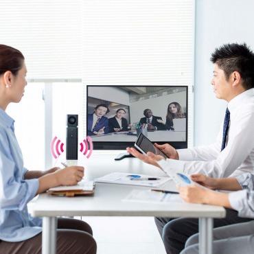 会議用 Webカメラの選び方