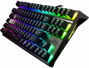MSI キーボードの選び方