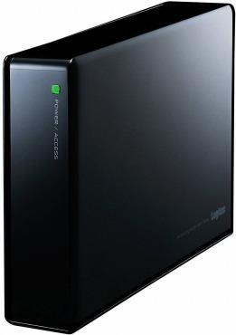 ロジテック Logitec 外付けHDD 外付けハードディスク LHD-ENA030U3WS