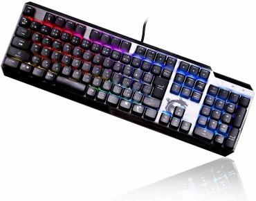 MSI Vigor GK50