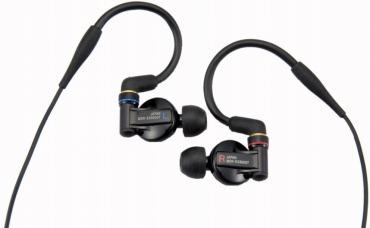 ソニー プロ向けイヤホン : SONY INNER EAR MONITOR MDR-EX800ST