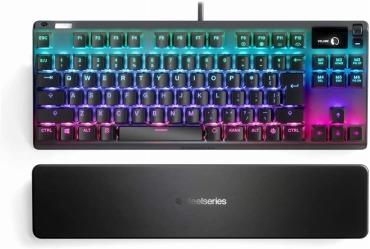 SteelSeries Apex Pro TKL ゲーミングキーボード