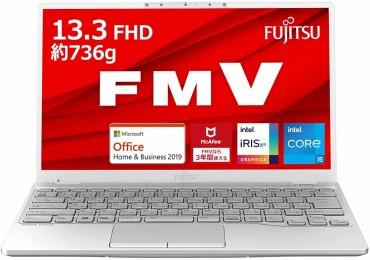 FMV LIFEBOOK UHシリーズ WU2/E3