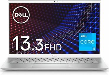 Dell 13.3インチ モバイルノートパソコン Inspiron 13