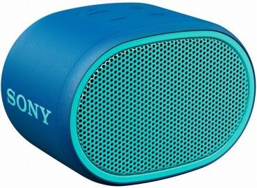 ソニー ワイヤレスポータブルスピーカー SRS-XB01 L : 防水 Bluetooth