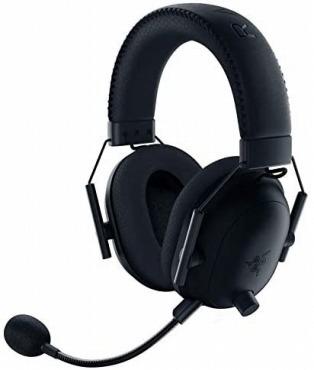 Razer ワイヤレス ゲーミングヘッドセット BlackShark V2 Pro