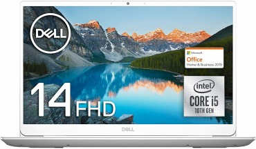 Dell 14インチ ノートパソコン Inspiron 14 5490