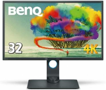 BenQ 32インチ モニター/ 4K / PD3200U