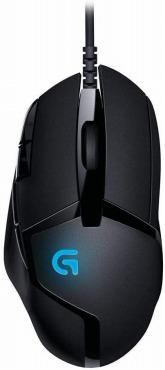 Logicool G ゲーミングマウス 有線 G402
