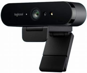 logicool ロジクール BRIO 4K Ultra HDウェブカメラ C1000eR
