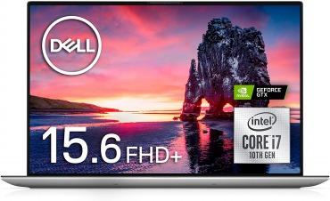 Dell ノートパソコン XPS 15 9500 クリエイティブ向け