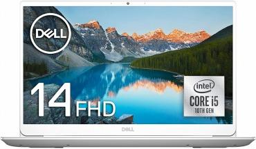 Dell ノートパソコン Inspiron 14 Core i5