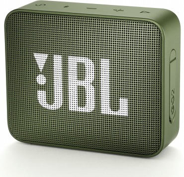 JBL GO2 Bluetoothスピーカー IPX7防水
