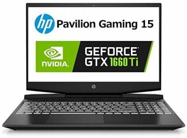 HP ノートパソコン Pavilion Gaming 15-dk0000 クリエイトにも最適