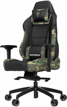 VertaGear ゲーミングチェア Racing Series P-Line PL6000