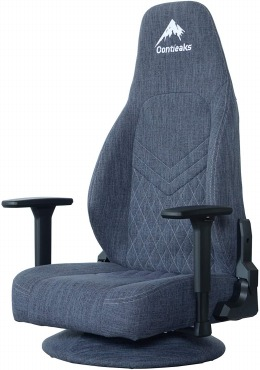 Contieaks(コンティークス) ゲーミング座椅子 ティトリス