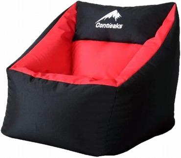 Contieaks(コンティークス) スクウェア ビーズソファ