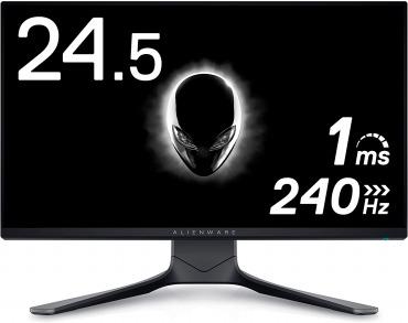 Dell ALIENWARE ゲーミングモニター 24.5インチ