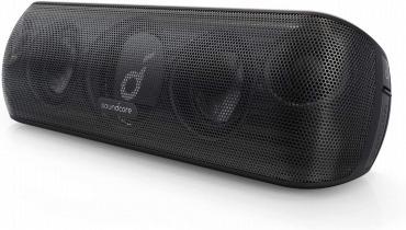 Anker Soundcore Motion+ Bluetooth ハイレゾ スピーカー パッシブラジエーター
