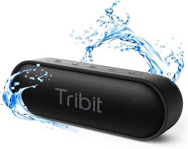 Tribit XSound Go Bluetooth スピーカー IPX7完全防水