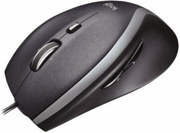 ロジクール 有線 マウス M500t