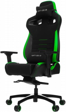 VertaGear ゲーミングチェア Racing Series P-Line PL4500