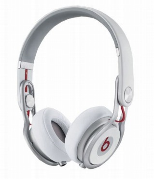 Beats by dr.dre / BT ON MIXR WHT Beats Mixr