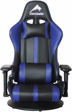 Contieaks(コンティークス) ゲーミング座椅子 ルセル