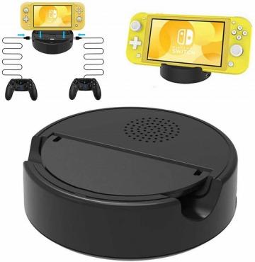 Nintendo Switch Lite 充電器 Maxku 充電スタンド