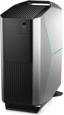 Dell ゲーミングデスクトップパソコン ALIENWARE AURORA Core i9