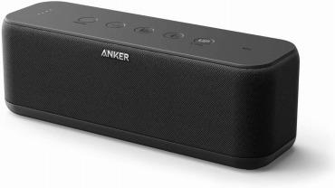 Anker Soundcore Boost Bluetooth スピーカー 高音質 20W出力