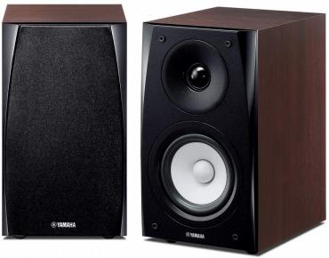ヤマハ NS-BP182(MB) スピーカー ハイレゾ音源対応