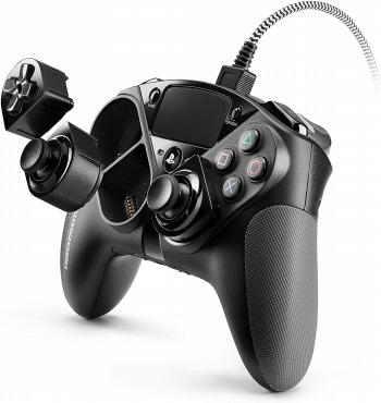 スラストマスター Thrustmaster eSwap Pro Controller PS4 コントローラー