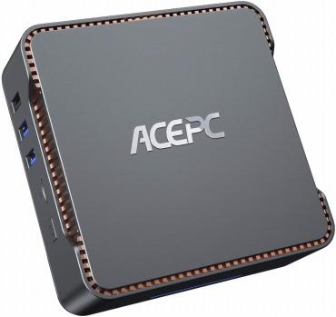 ACEPC AK3 ミニPC