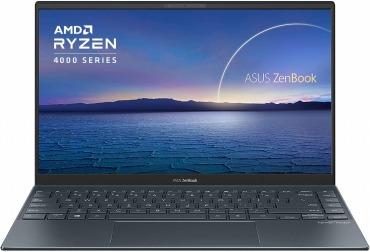 ASUS ノートパソコン 14インチ ZenBook 14 Microsoft Office付き