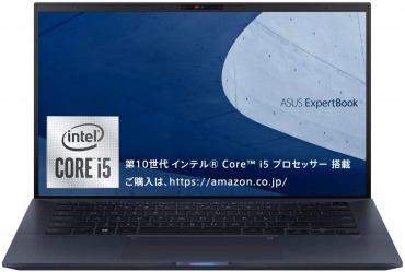 ASUS ノートパソコン 14インチ ExpertBook B9